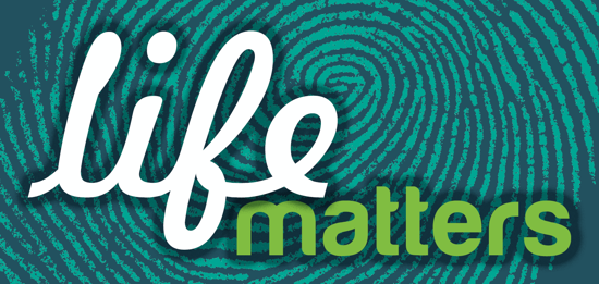 Picture of Life Matters copy-ready bulletin inserts