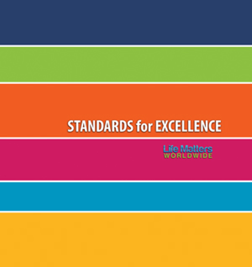 Picture of Standards for Excellence