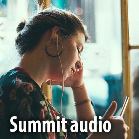 Picture of 2017 Summit Recordings