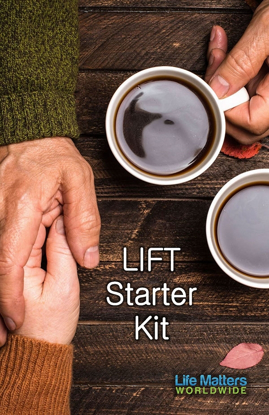 Picture of LIFT Starter Kit