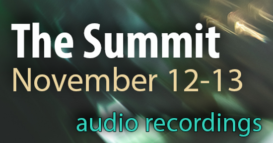 Picture of 2020 Summit Recordings